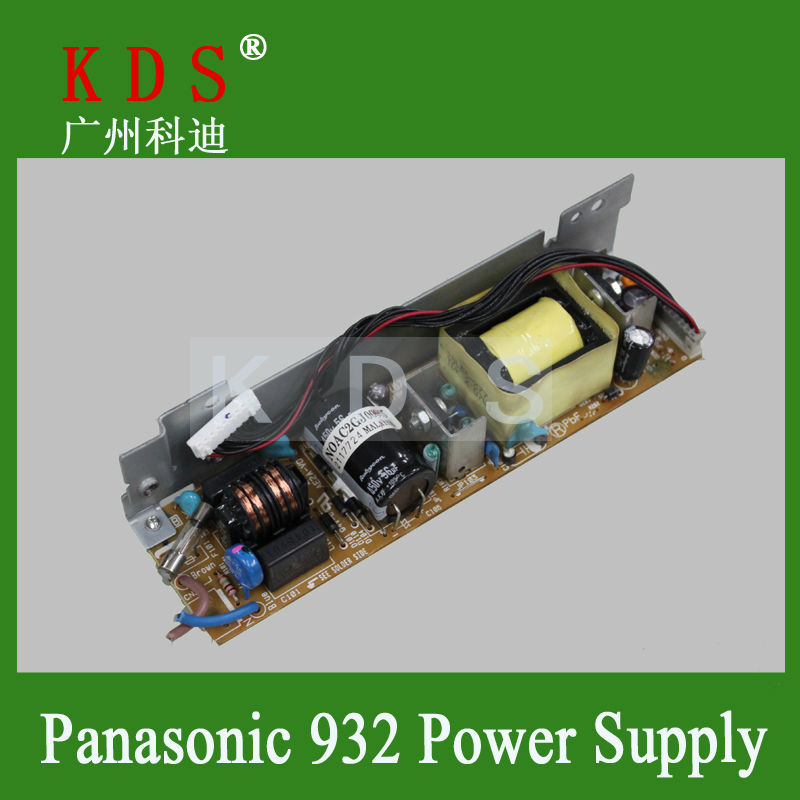 Power Supply Board for Panasonic KX-FT932CN 936 952 956 959 Fax machine Replacement parts