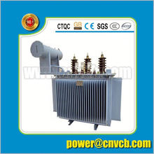 s9 three phase 1 mva 2 mva 3 mva power distribution transformer