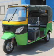 1.35 Meters Wide Cabin Tricycle 200CC Water Cooled Three Wheel SUV Motorcycle