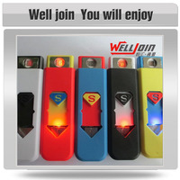 Newest popular usb rechargeable lighter,usb cigarette lighter