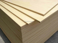 "18mm white birch plywood CD 48.5""x96.5"" Carb2 Nauf Certified"