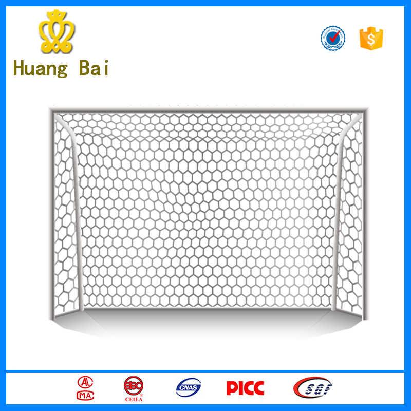 2016 cheap football soccer goal for playground