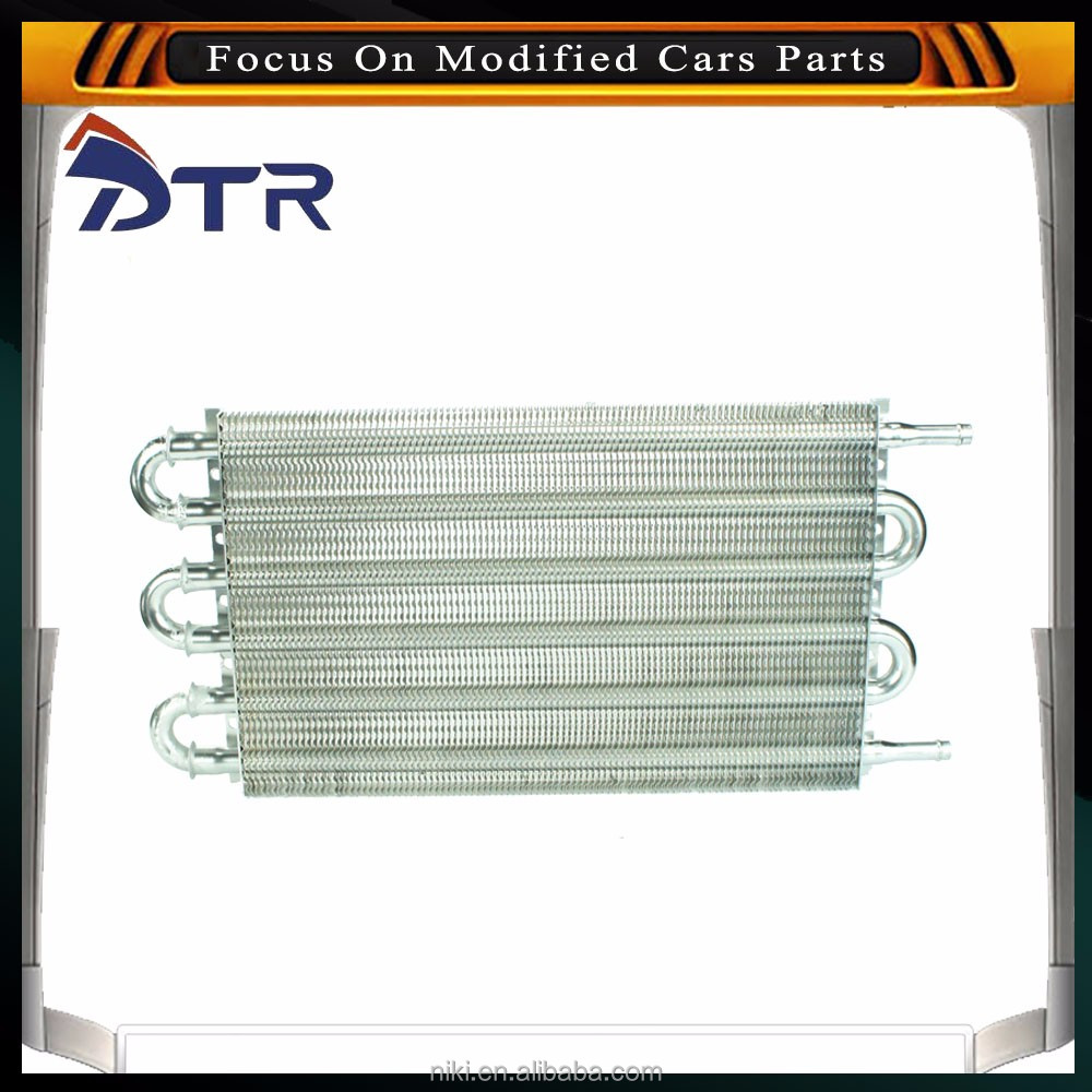 Chinese Professional production Direct Auto Part Auto Car radiator with oil cooler kit s wholesale