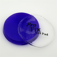 Washable and Reusable sticky pad silicone car sticky mat for car dashboard