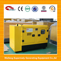 portable gas generator 10-1200kw from China