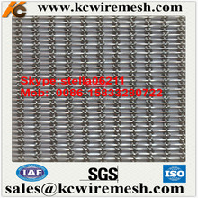 Factory!!!!! Kangchen expanded aluminum mesh/decorative aluminum expanded metal mesh panels/diamond wire mesh raised