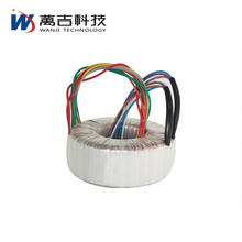 DC/AC toroidal Power transformer 24V 220V 110V
