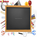 Advertising Cheap Wood Frame Blackboard
