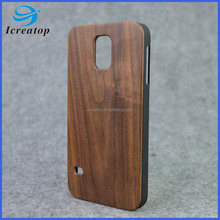 wooden phone covers, phone cases for samsung galaxy s 5 active in western style