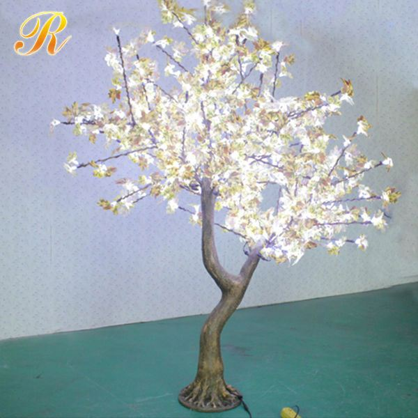 Party favors led decoration christmas decoration paper foil