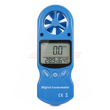 Hot Sale Manufacturer Rotating Digital Wind Vane Anemometer