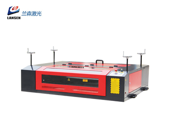 CO2 granite stone marble laser engraving machine
