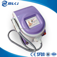 ipl machine with detail repair manual user manual CDs