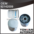 Oil filter 92142009 engine oil filter recycling machine