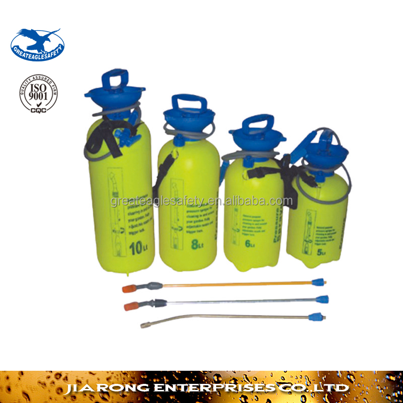 High quality garden equipemnt agriculture machine knapsack high pressure sprayer manual sprayer