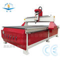 CNC wood router machine for wood door making(with multi spindles)1325