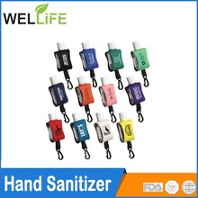 Hot selling hand sanitizer dispenser with low price