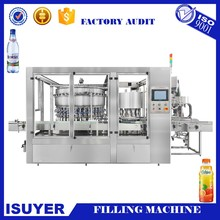 Hot Sale Fully Automatic Paint Filling Machine Made in China