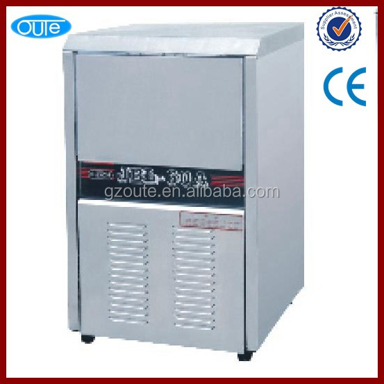 Factory Price Commercial Ice Maker Machine And Industrial