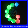 Top Grade Hot-Sale Newest Creative Flashing Led Golf Ball