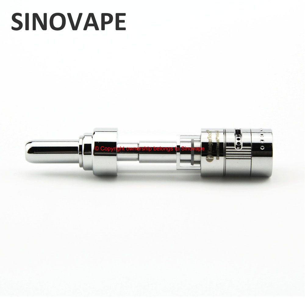 2014 Hot selling Kangertech Newest cartomizer 100% Original Kanger Genitank Mini