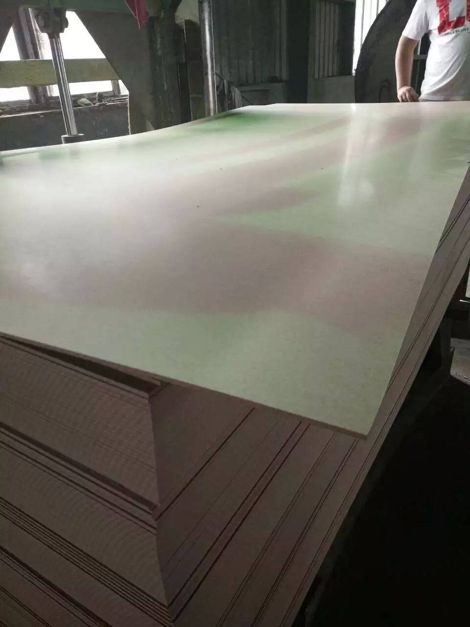 China market cheap veneer board for packing usage