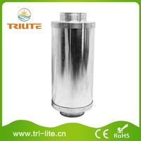 Air Muffler Horticulture Muffler Air Silencer Hydroponics Muffler
