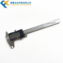 FX05016 High Quality Accuracy Vernier Caliper Digital 300mm