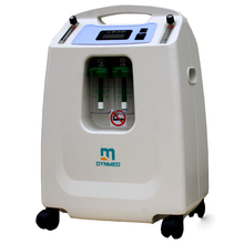 Dual Flow Oxygen Concentrator for Hospital DO2-5AH