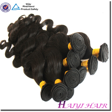 Factory price 100% human hair Wholesale 100% virgin brazilian virgin hair fix hair
