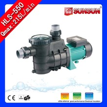 SUNSUN CE/GS 0.37KW New design High Output Swimming Pool Circulation Water Pumps