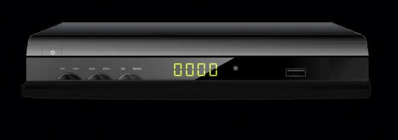 New Full HD DVB-S2 FTA(free to air) Satellite Receiver Support wifi +free iks
