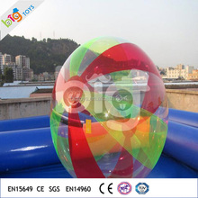 New technology and Low price large inflatable ball inflatable mega ball inflatable balls ride