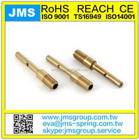 custom CNC lathe price military use stainless steel metal parts