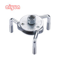 1/2 drive auto adjust 2 Way 3 Jaw round oil filter wrench