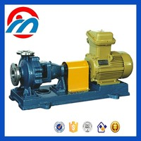 IH stainless steel chemical circulating pump