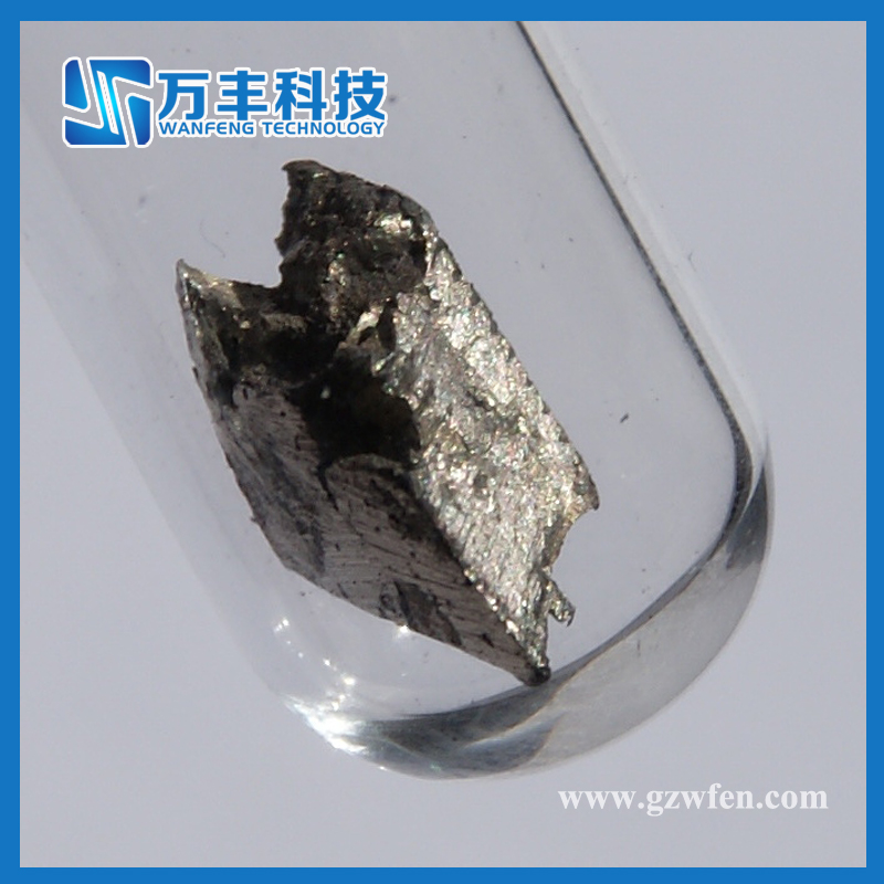 Metal Cerium Raw Materials of Mischmetals
