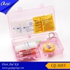 16 Manufacture Exprience Plastic material first aid kit box