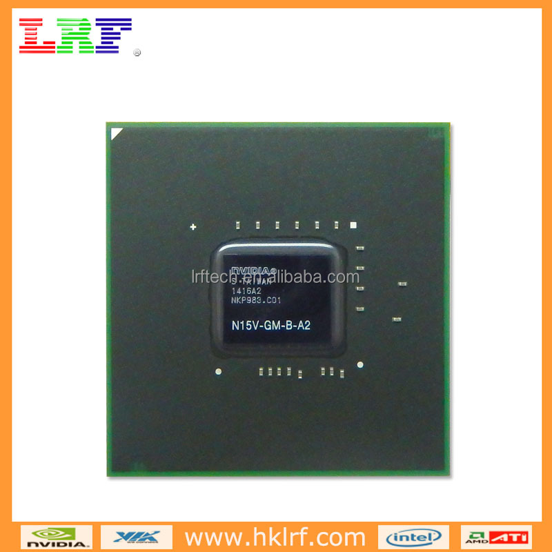Laptop Chipset Notebook IC N15V-GM-B-A2