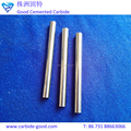 New products 2018 innovative product CNC rods carbide and carbide bar manufacturer china