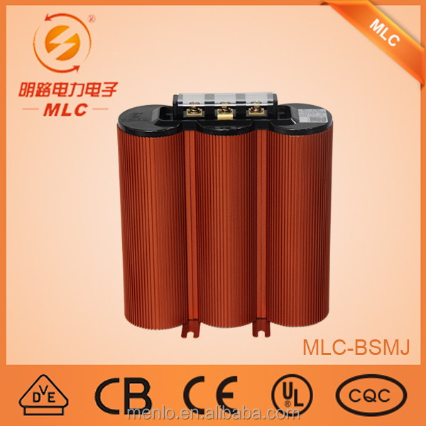 new arrival high power power factor improvement projects