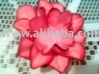 Brazilian Flowers clothes or paper