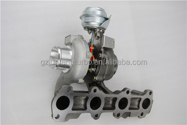 GT1749MV Cars accessories 767835-5001S 55195787 turbocharger