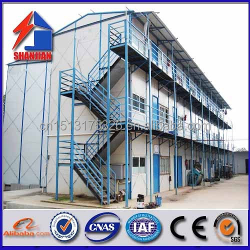 china modular cheap light <strong>steel</strong> prefab homes for Prefabricated houses
