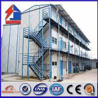 china modular cheap light steel prefab homes for Prefabricated houses