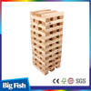 Outdoor Game Wooden Block Jenga Giant