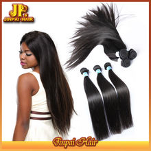 Virgin JP Hair Unprocessed Good Quality Human Indian Hair Extensions Wholesaler In Thailand