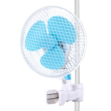 Factory Directly Supply 6 Inch Desk <strong>Fan</strong> with 180 Degree Oscillating Clip on <strong>Fan</strong>