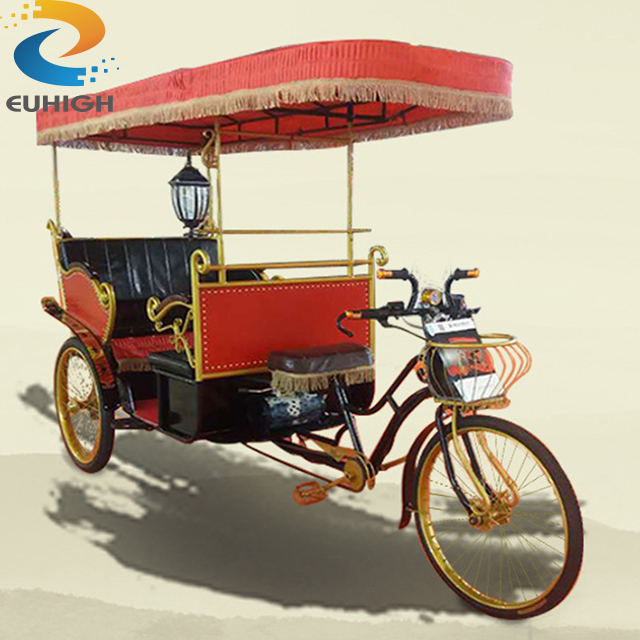 Factory directly cheap price e rickshaw for passanger