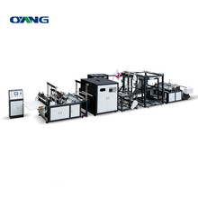 patch handle bags making machine with online handle attach(AW-XC700-800)